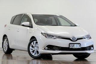 2016 Toyota Corolla Hybrid E-CVT Hatchba