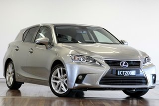 2017 Lexus CT200H Limited Edition Hatchb