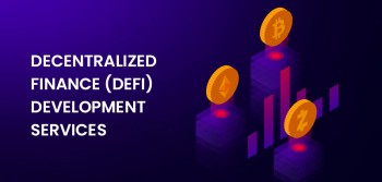 Are you looking for decentralized financ