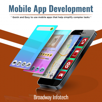 Advantage of Mobile Application