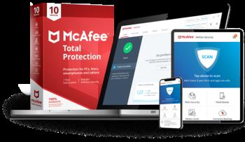 mcafee.com/activate - Easy Steps to Crea