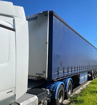 24*7 Trailer & Truck Repair & Servicing