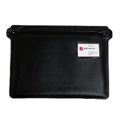 Marbig® Convention Case, Black With Zip