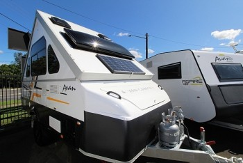 Buy New Campers for Sale in Sydney