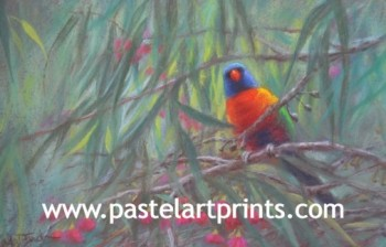 Birds Decorative Wall Arts