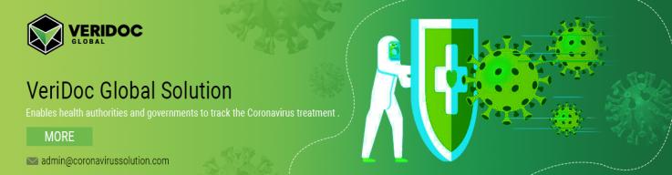 Coronavirus bloc ...
