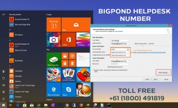 6)Solution for All Bigpond Webmail Prob