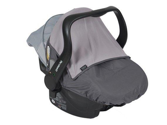 Sun Cover Britax Infant Carrier