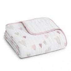 Classic Stroller Blanket