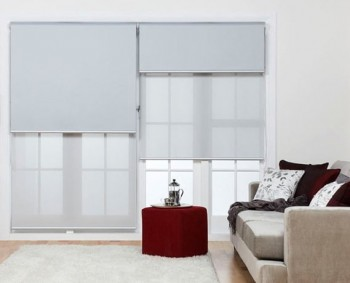 Buy Indoor and Double Roller Blinds