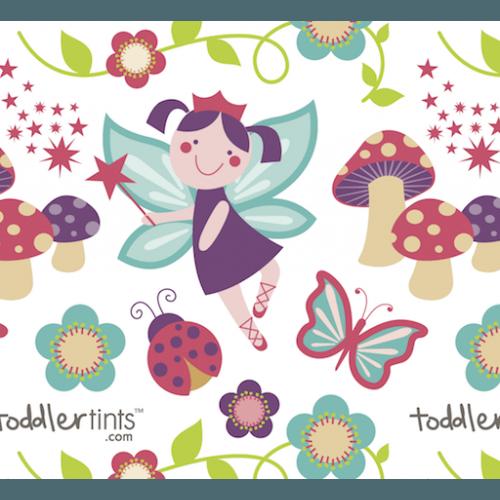 Toddler Tints