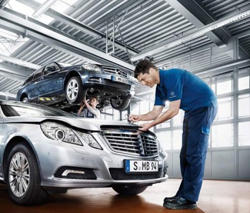 Know About Mercedes Repairs Melbourne