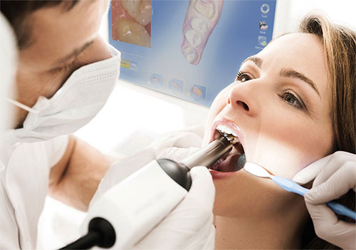 Dentists for Chi ...