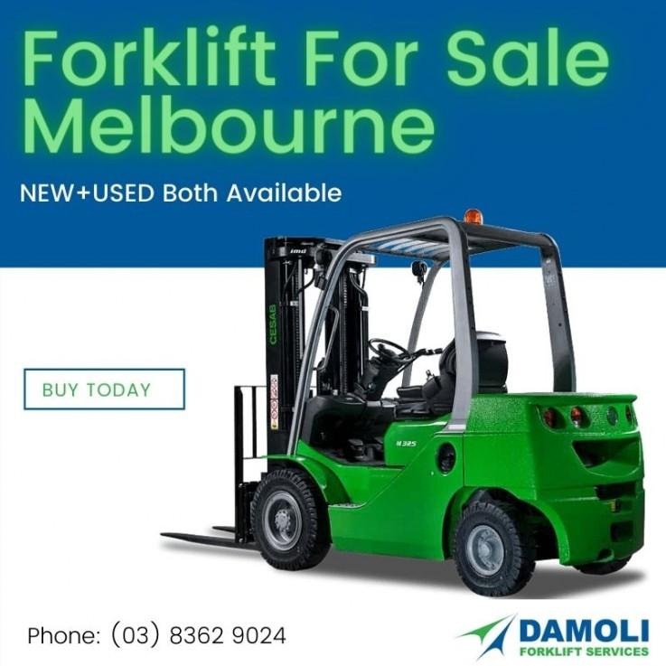 Buy Forklift in  ...
