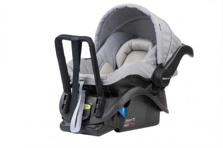 Steelcraft Infant Carrier You will love