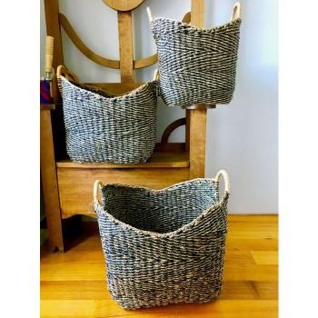 Sturdy and Environmental Storage Baskets