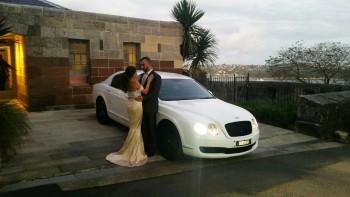 Classic Sydney Wedding Cars