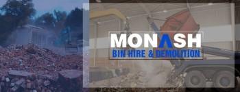 Monash Bin Hire & Demolition Melbourne