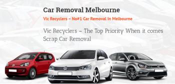 Vic Car Removal