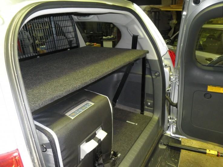 Van or Vehicle F ...