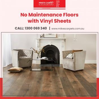 Get the Best Vinyl Flooring Planks