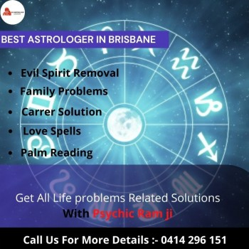 Get The Best astrologer in Brisbane