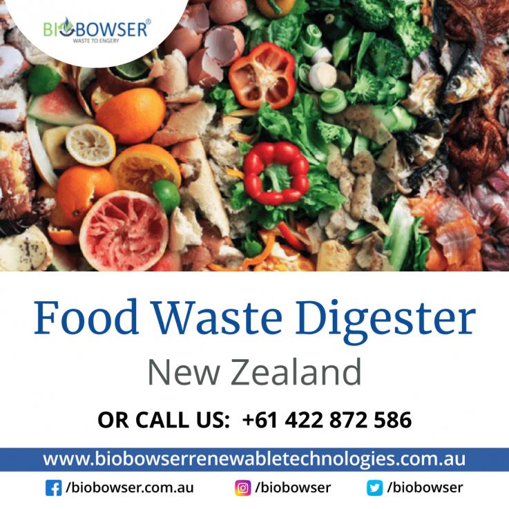 Food Waste Diges ...