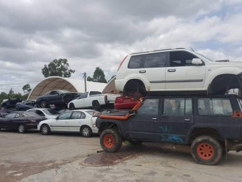 Get instant cash for unwanted cars