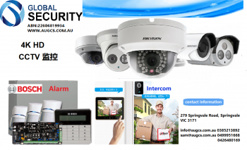 Professional, Reliable, Efficient, CCTV