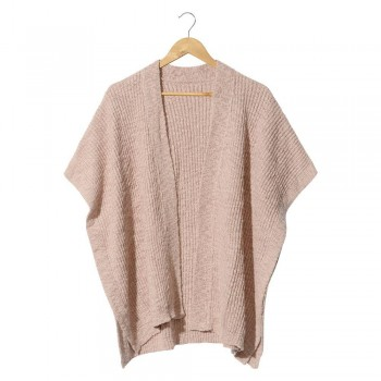 Be Winter Ready with Our Ladies Poncho