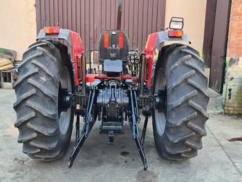 Brown new Massey Ferguson Tractors for s