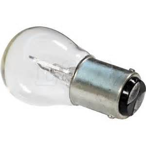 BULB, Bayonet - 21W Double Contact