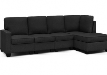 floor lounger sofa bed