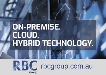On Premise, Cloud Hybrid Technology - RB