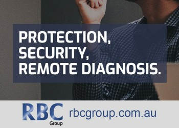 Protection, Security, Remote Diagnosis -