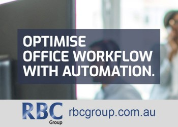 Optimise Office Workflow with Automation