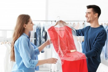 Dry Cleaning Laundry and Dry Cleaning Service