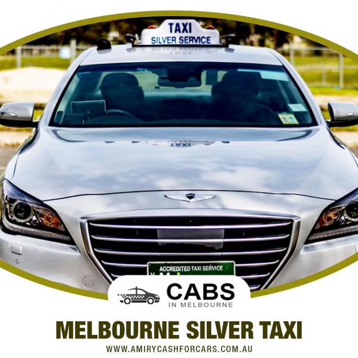 Melbourne Silver ...
