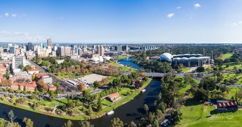 Aerial Photography Adelaide