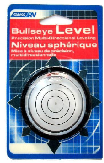 LEVEL - Bullseye