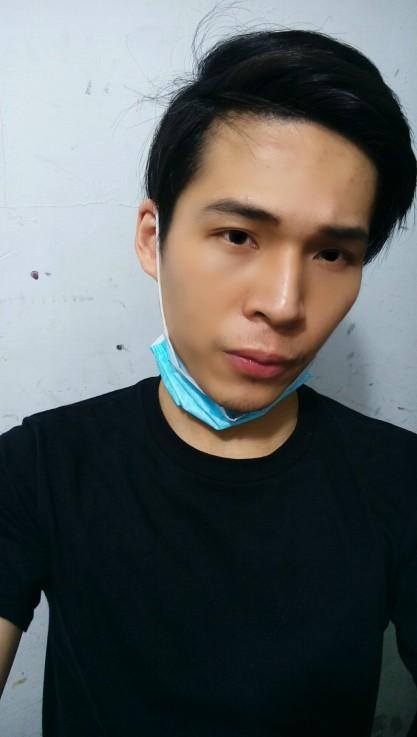 Taiwan boy massaeur