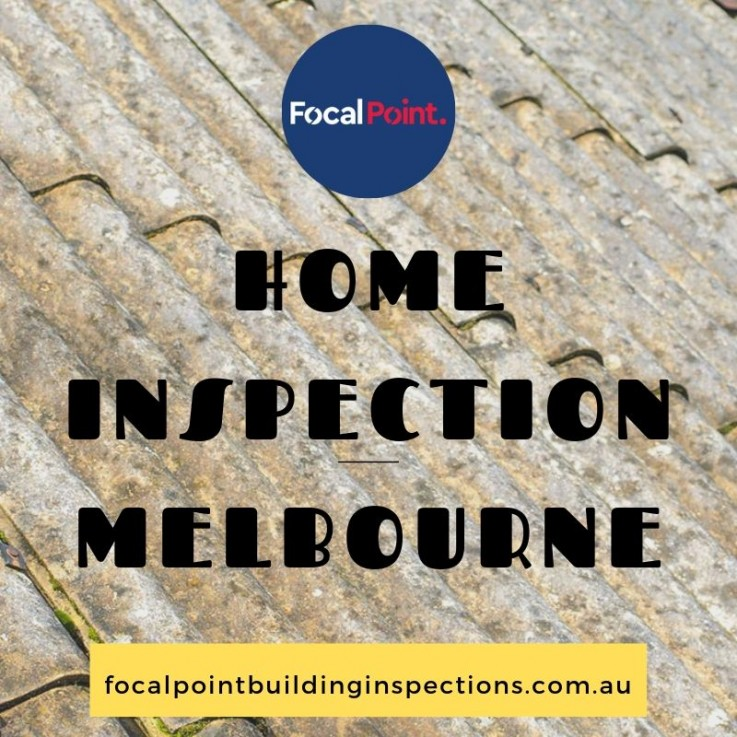Home Inspections ...