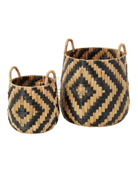 S/2 HO CHI BASKETS