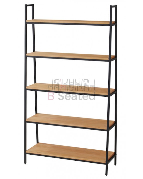 JEAN 5 SHELF LADDER (KD)