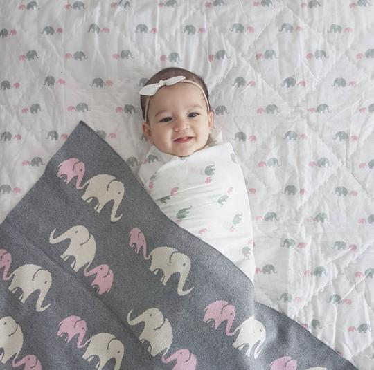 Make Your Baby's Naptime Peaceful with C