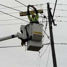 Eris Electrician | Level 2 Electrician North Shore