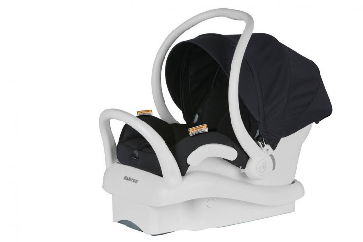 Maxi Cosi Mico AP Infant Carrier With Is