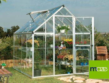 Looking for Walk-in 6x8 Greenhouse for Y