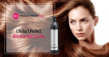 Retain Your Silky Hair. Buy Professional Shampoo Online