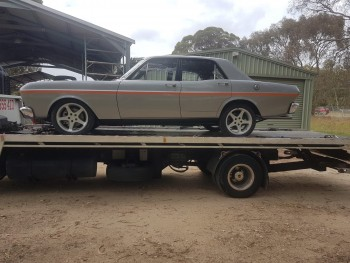 Car Towing Perth operate in an honest an